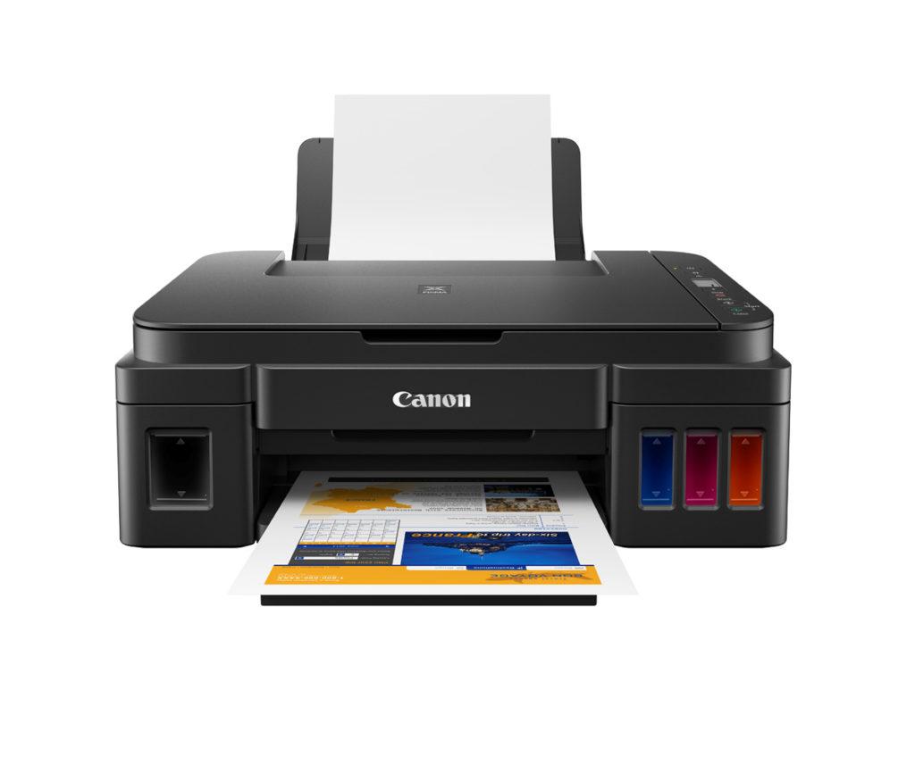 Canon Presenta La Nueva Generaci 243 N De Impresoras Pixma